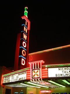 Landmark Inwood Theatre