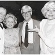 91 Maxine Mesinger auction October 2013 Maxine Mesinger auction October 2013 NAME, from left, Maxine Mesinger, Emil Meyer Mesinger and Carol Channing