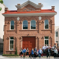 04 ULI Houston development project winners 2014 December 2013 Finalist Historic Fire Station No. 6