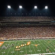 Darrell K Royal stadium