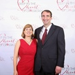 Drs. Jill and George Hutton at the Crossroads Gala June 2014
