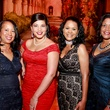 113 Cheryl Tyson, from left, Maya Williams, Michelle Black and Mayerland Harris Houston Grand Opera Ball April 2015