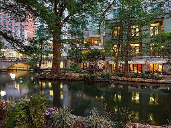 the new san antonio beckons with hip restaurants hotels