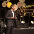 Dr. Eric Topol at the UP Experience 2013