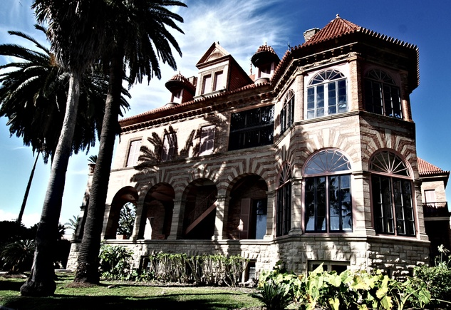 39th Annual Galveston Historic Homes Tour