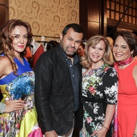 Houston, News, Shelby, Latin Women's Initiative, May 2015, Carmina Zamorano, Juan Carlos Obando, Cyndy Garza Roberts, Rosi Hernandez