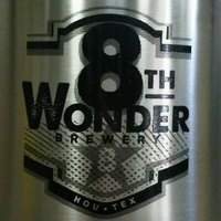 8th Wonder Brewery, February 2013