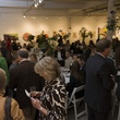 crowd, venue at Art on the Avenue November 2013