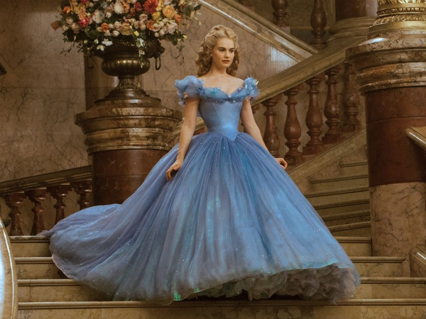 5e8a74ae599 Live-action Cinderella update feels tragically dated and irrelevant -  CultureMap Dallas