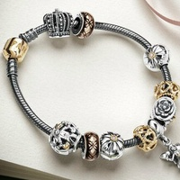 Pandora jewelry Emotional Hardbody