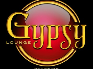 Gypsy Lounge in Austin, TX.