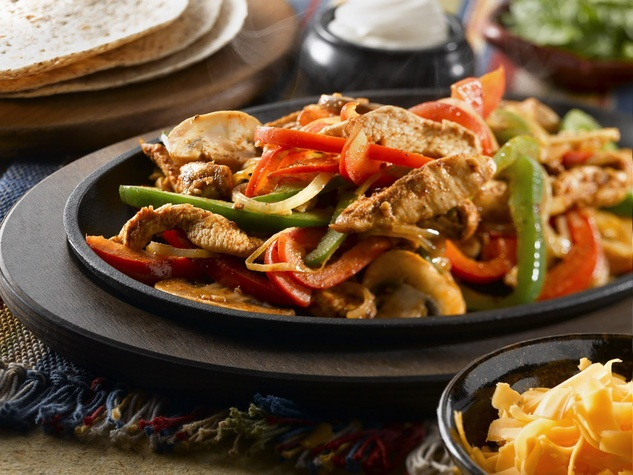 News_fajita_meat_peppers_onions_tortillas