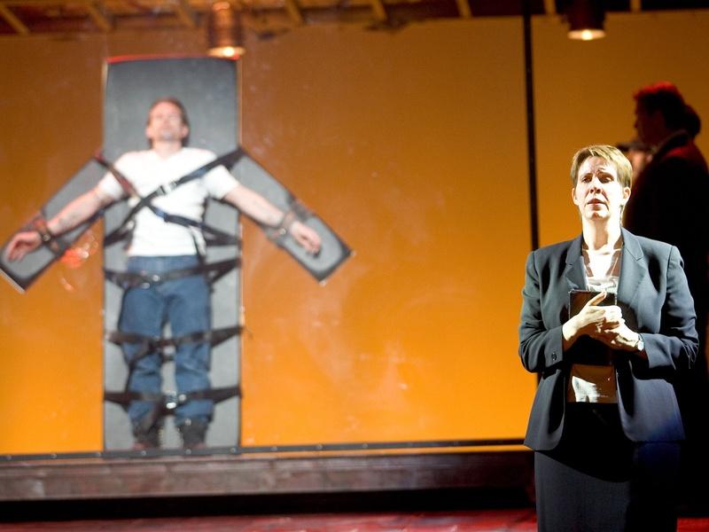 Slideshow: Dead Man Walking is a landmark American opera ...