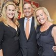 003, Houston Ballet Ball kickoff party, October 2012, Vanessa Sendukas, Perry Sendukas, Rosemary Schatzman