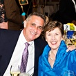 Chris Deas and Marja Smith at the Friends for Life Gala October 2013