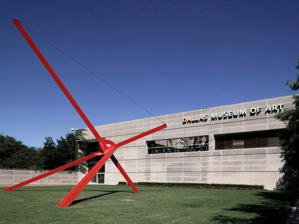 Dallas museum of art essay