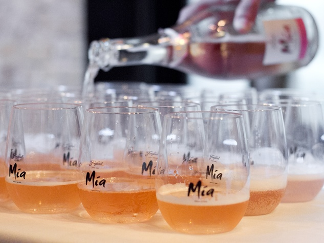 CultureMap Presents Meet Mia Wine Rosé