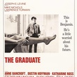 The Graduate movie poster Dustin Hoffman and leg