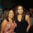 Havana nights, July 2012, Melissa Rodriguez, left, and Allison Martir