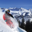 Crested Butte skiing snow skiing
