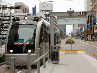 News_Light rail_METRO_Main Street station