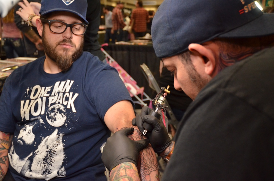 Austin Photo Set: Jon_tattoo revival_jan 2013_8