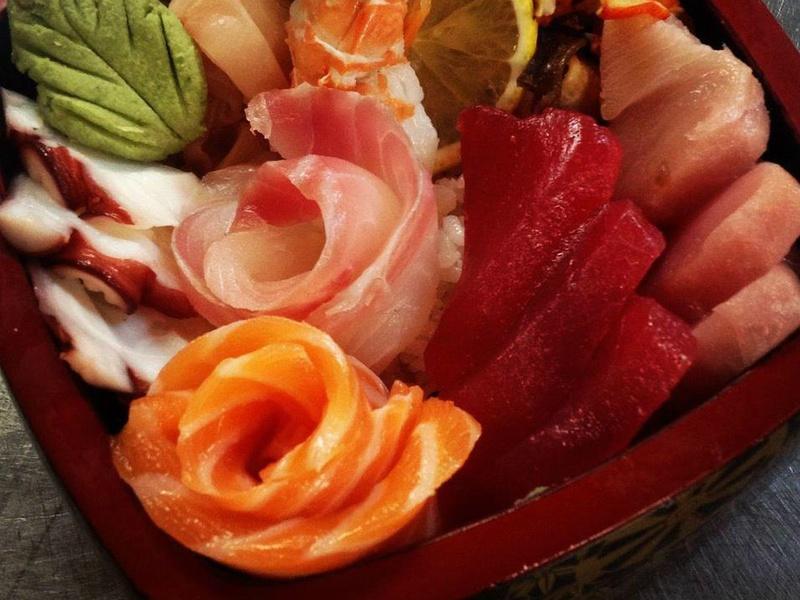Fujiya Anese Garden Restaurant