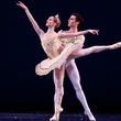 News_Houston Ballet_Theme and Variations_Joseph Walsh_Sara Webb_chor_George Balanchine