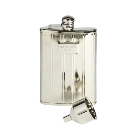 Rag & Bone flask from Target + Neiman Marcus Holiday Collection