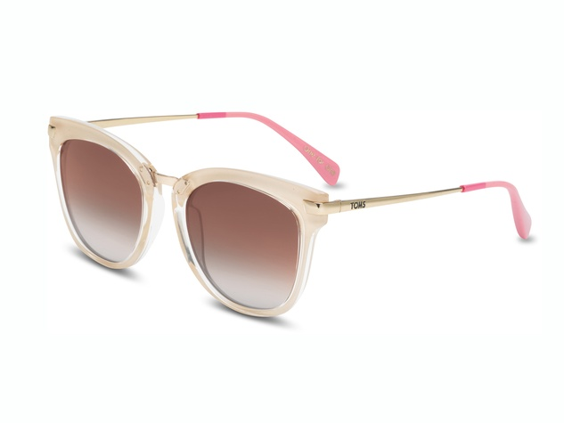 TOMS women's sunglasses