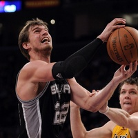 Austin Photo Set: News_Brendan_spurs_feb 2012_tiago splitter