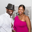 2966 Cory Stephens and Janicca Lee at Party Like a Rock Star benefiting Planned Parenthood August 2014