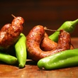 Black's Barbecue hatch chile