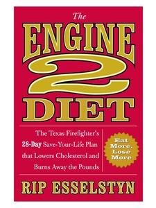 News_book_The Engine 2 Diet