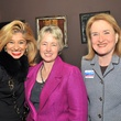10, Hispanic Advisory Board party, December 2012, Sofia Adrogue, Mayor Annise Parker, Sylvia Garcia