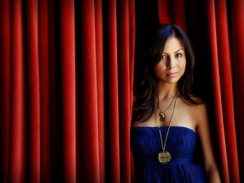 Austin Photo Set: News_Minh Vu_Anjelah Johnson: Live at the Paramount [Review]