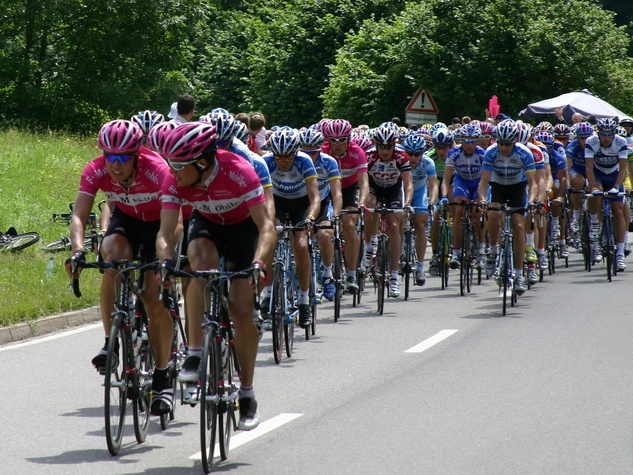 News_Tour De France_bicycles
