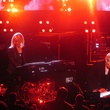 Jane Howze Fleetwood Mac December 2014 Christine McVie and Lindsay Buckingham