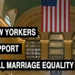 News_Barbara Bush_New Yorkers Support Full Marriage Equality_video still
