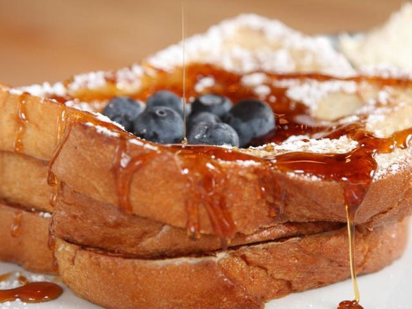 The best French toast in Houston: No wimpy breakfast allowed ...