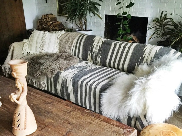 Atlantis Home sofa
