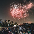 8 Houston Symphony 100th Anniversary Concert June 2013 at Miller Outdoor Theater with fireworks