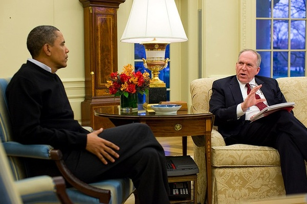 Austin Photo Set: News_aleks_john brennan_ut_cia_jan 2013
