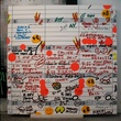 Artist of the Year 2013, Rachel Hecker, note board, calendar