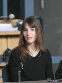 Pamela Gywn Kripke