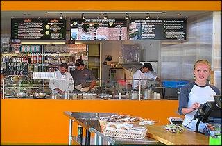 Snap Kitchen - The Triangle - CultureMap Austin