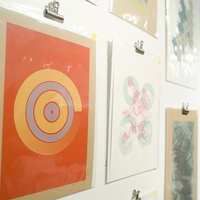 Winter Holiday Art Market ninth annual 1