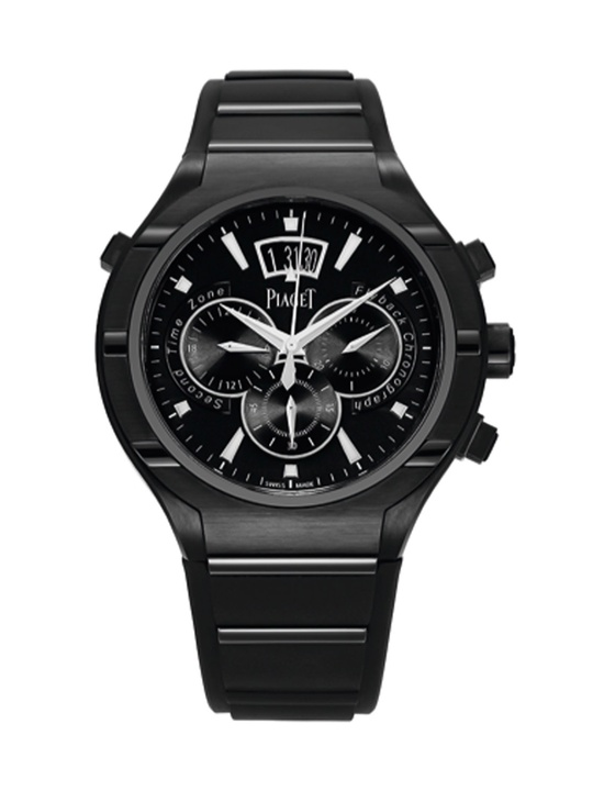 Zadok promoted series, watches, Piaget – Polo FortyFive Black ADLC (Men's)