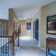 On the Market Vince Young Royal Oaks house 12006 Legend Manor Drive October 2014 upstairs landing