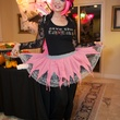 Roland Garcia annual Halloween party, October 2012, Cindi Rose